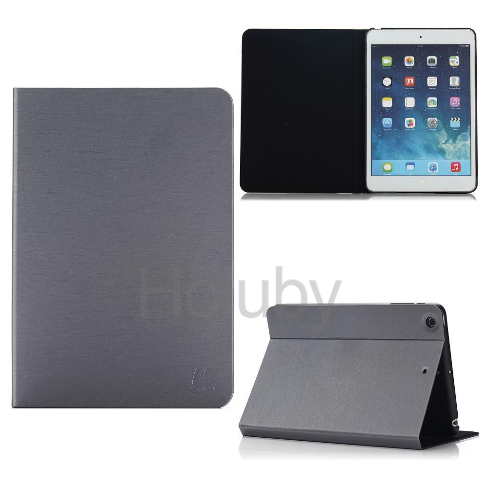 Cheap Price Wholesale 360 Rotatable Stand TPU PU Leather Protective Case for iPad Air 2 iPad 6