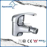 Zinc Single Handle Bidet Faucet with Brass body (AF1966-8)