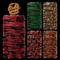 Best Price Promotion Outdoor Custom Turban Seamless Bandana Headwear