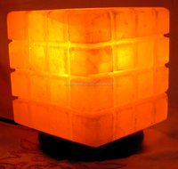 Special Hand Crafted Salt Lamps / HIMALAYAN SALT LAMPS
