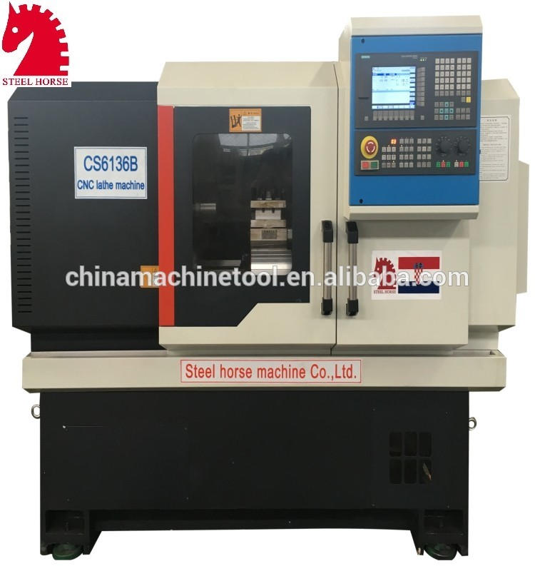 Multifunctional knee-type milling machine with CE certificate