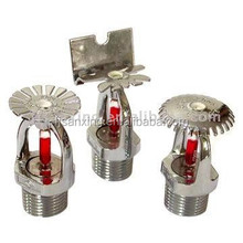 spray Fire Sprinkler Parts,types of fire sprinkler heads,factory price fire sprinkler types of sprinkler fire heads