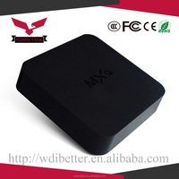 MXQ Amlogic S805 3D Bluray Full HD Android TV Box Media Player DDR3 1G 2.0 WIFI 1080P