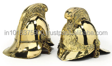 Medieval helmet, Armour Helmet, Decoration , Vintage Real Leather Helmet , European Closed Helmet Delux