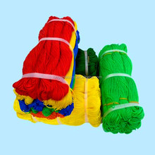 Polypropylene/PE Fishing Net Rope and Twine/Braided Rope