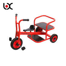 Professional production new design security cheap baby tricycle