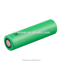 Lithium ion cell VTC4 18650 3.7V 2100mah for e-cigarette