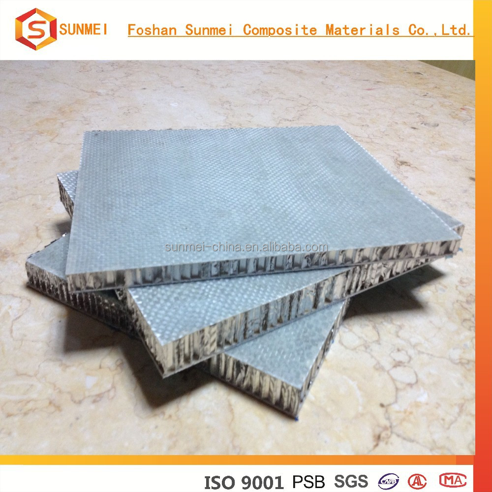 2017 New Structural Durable Aluminum Honeycomb Material