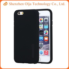 2015 hot new hybrid silicon PC back cover mobile phone cases for iPhone 4s