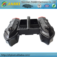JABO-5A Carp fishing bait boat with vacuum forming ABS plastic bait boat hull , best bait boat on the market