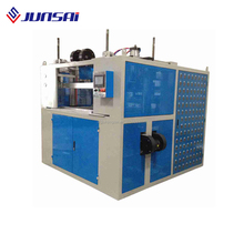 Advertising sign plastic vacuum forming machine with CE certification