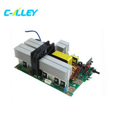 Professional PCBA factory provide remote control WIFI relay PCBA, 8 Channel WIFI Relay Controller PCB circuit board