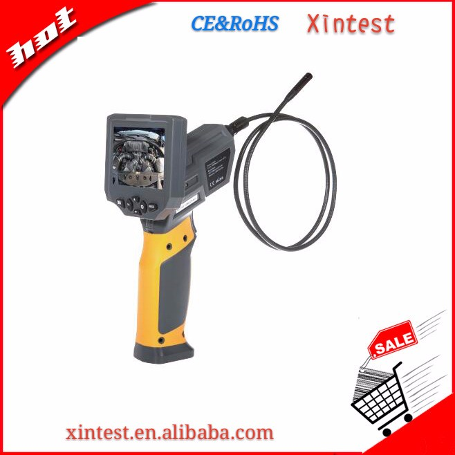 Wifi endoscope camera | storm drain inspection camera | sewer pipe inspection camera