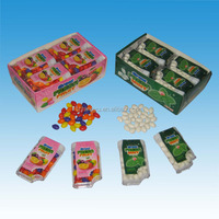 Chinese OEM Strong Mint Candy