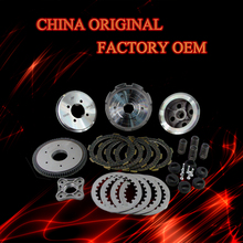 Wholesale Motorcycle Parts China Clutch Kit CG125 Engine Parts For Minsk Thailand Honda
