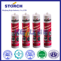 Storch A511 anti fungals sanitary silicones sealant for kitchen