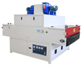 Furniture/MDF 400mm Six lamps UV curing machine