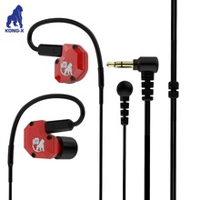 Alibaba gold supplier China factory supply high quality low price alibaba in-ear cheap earphone