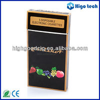 Different color changeable atomizer elektro shisha