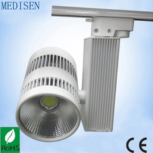 Hottest design high quality 30w led track light,led track lamp