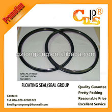 Seal Group 170-27-00020 Floating Seal For PC200-6 Excavator Spare Part