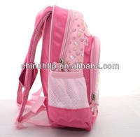 Special cheap over shoulder school bags