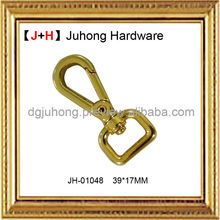 metal bag hardware accessories dog buckle metal bag hook