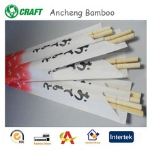 Chinese eco-friendly disposable chopsticks bulk