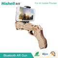 Game AR Shooting Gun For iPhone