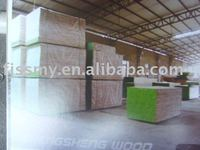 Senzhu FSC finger-joint laminate board Chinese Fir timber for building construction furniture
