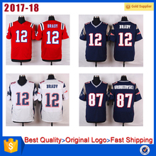 Manufaturer American Football Uniforms Custom Stitched American Football Jersey