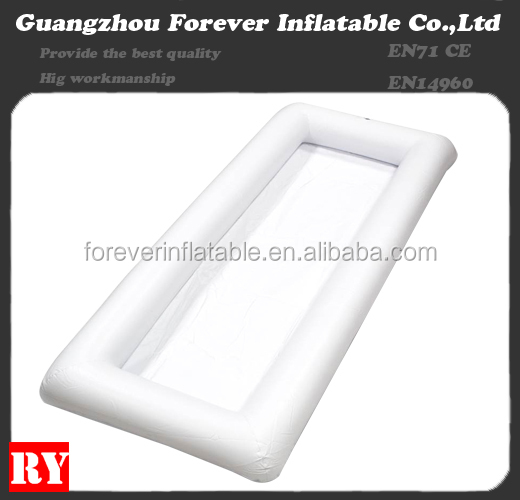 Most popular inflatable serving bar