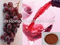 (30% Proanthocyanidin Min)Red Wine P.E.;resveratrol red wine extract