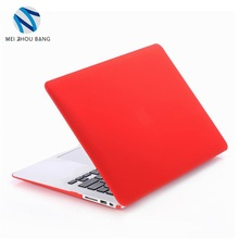 bright laptop PC material case crystal surface cover shell for MacBook AIR 11''