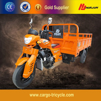 Economical Cost 3-Wheeled Motorcycle/Tricycle Cargo/Trycicle Motorcycle