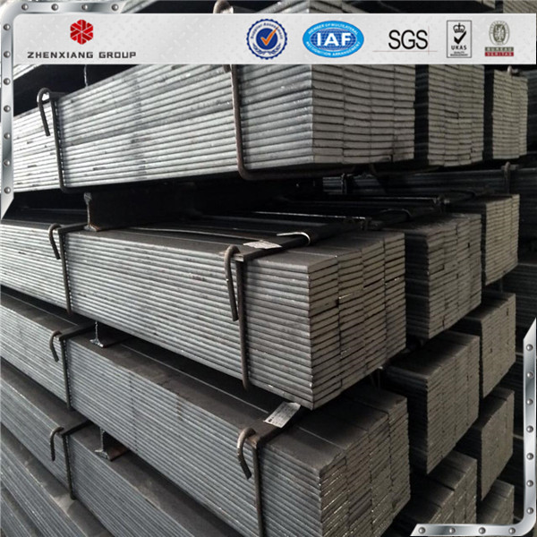 steel apartment building flat bar s275jr, flat bar price, flat bar a36