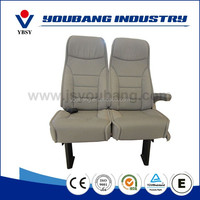 Best price Vip luxury coach bus seat with new style