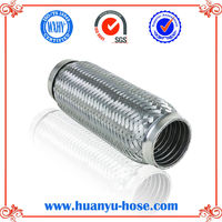 flexible exhaust pipe for generator