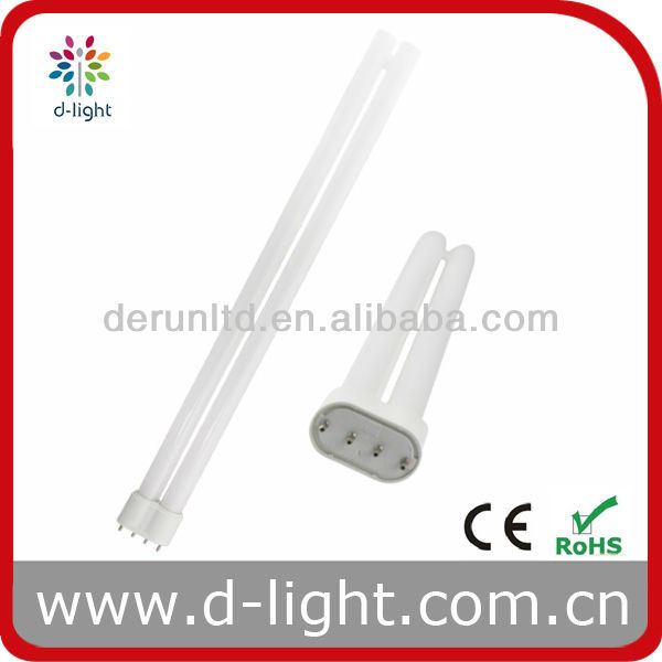 High Watts 2G11 Lampholder PL Fluorescent Tube Series