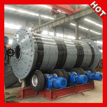 tyre driven ball mill for grindingcopper ore