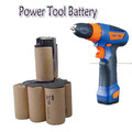 Customized Rechargeable LiFePo4 18v li-ion battery ,Superior power tools batteries