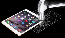 Ultra Thin 0.3mm Tempered Glass For iPad mini 2 3 4 Screen Protective Film LCD Screen Protector with Retail Packaging