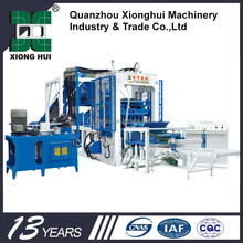 New Products Brick Making Machine In Mexico Made In China