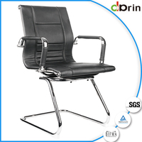 Attractive simple design premium chesterfield office chair