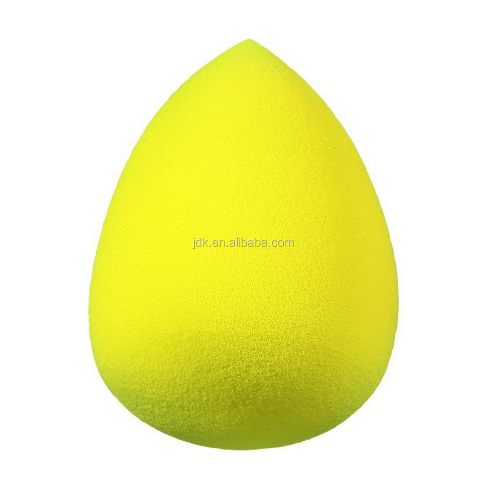 *New Arrival* Latex Free Beauty Oval Makeup Sponge