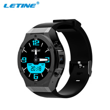 Cheap Price Hand Watch Mobile Phone Smartwatch Support GPS SOS Heart Rate Monitor Camera Smart Watch Android Wristwatch