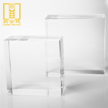 40mm 50mm 80mm clear acrylic aquarium sheet