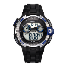 Sport Digital Watch Men Waterproof Led Electronic G Hand Wrist Watch Military Army Shock Clock Male Relogio Masculino