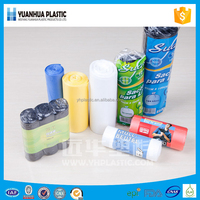 Alibaba china new products daily household used plastic trash bag
