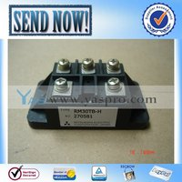Mitsubishi bridge rectifier ic RM30TB-H